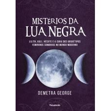 Mistérios da lua negra