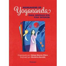 Mensagens de Yogananda