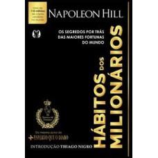 Hábitos dos milionários