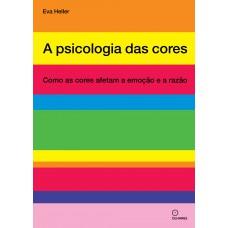 A psicologia das cores