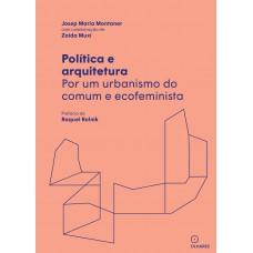 Política e arquitetura