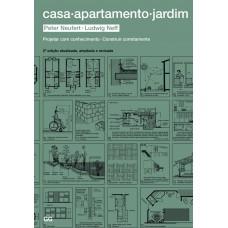 Casa apartamento jardim