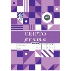 LIVRO COQUETEL CRIPTOGRAMA ESPIRAL 10