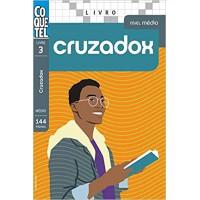 Coquetel - Palavras Cruzadox - Nível Medio - Livro 3