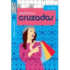 LV COQ. PAL. CRUZADA FÁCIL 40
