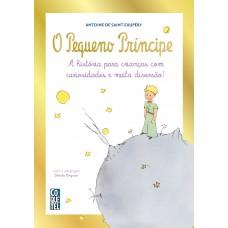 Livrão O pequeno príncipe