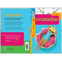 LIVRO COQ CRUZADOX 10