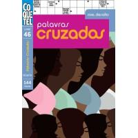 LIVRO PALAVRAS CRUZADAS DESAFIO-46