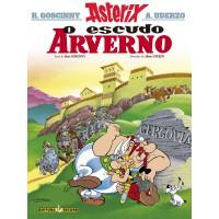 Asterix E O Escudo Arverno