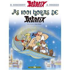 1001 Horas De Asterix, As