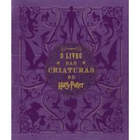 Harry Potter: O livro das criaturas