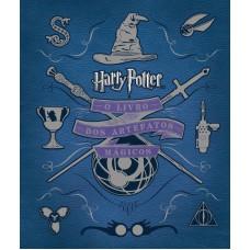Harry Potter: O livro dos artefatos mágicos