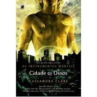 Cidade dos ossos (Vol. 1 Os Instrumentos Mortais)