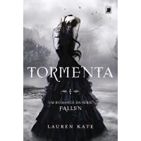 Tormenta (Vol. 2 Fallen)