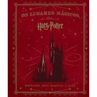 Os lugares mágicos dos filmes de Harry Potter