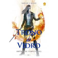 Trono de Vidro: Império de Tempestades (Vol. 5)