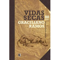 Vidas secas (Edição comemorativa 80 anos)