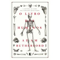 O livro dos humanos
