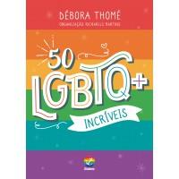 50 LGBTQ+ incríveis
