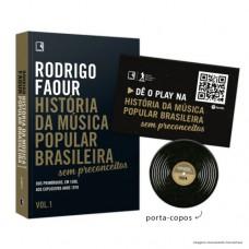 História da Música Popular Brasileira Vol.1