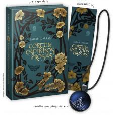 Corte de espinhos e rosas( vol 1 - edição especial)  - acompanha brinde