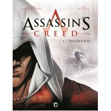 Assassin''''s Creed HQ: Desmond (Vol. 1)