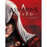 Assassin''''s Creed HQ: Aquilus (Vol. 2)