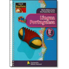 Brasiliana Portugues 3 Ano