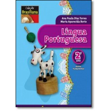 Brasiliana Portugues 2 Ano