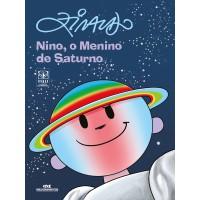 Nino, o menino de Saturno