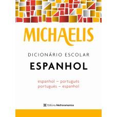 Michaelis dicionário escolar espanhol