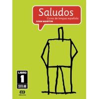 Saludos - Curso de Lengua Española - 6º Ano