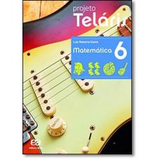 Projeto Telaris - Matematica - 6? Ano (Livro do Aluno)