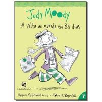JUDY MOODY A VOLTA AO MUNDO 7