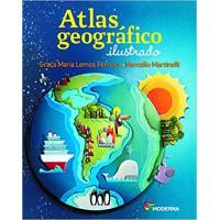 ATLAS GEOGRAFICO ILUSTRADO ED4