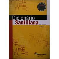 DICIONARIO SANTILLANA P EST ED4