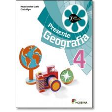Presente -  Geografia - 4? Ano