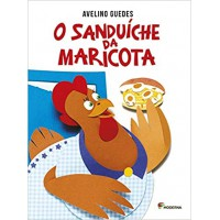 SANDUICHE DA MARICOTA ED3