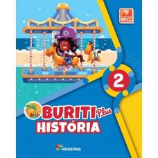 BURITI PLUS HISTORIA 2 ANO