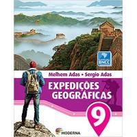 EXPEDIÇÕES GEOGRÁFICAS 9 ANO ED3