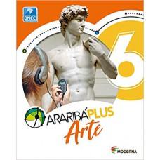 ARARIBÁ PLUS ARTE 6