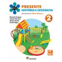 Projeto Presente - História e Geografia - 2º ano