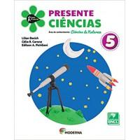 Presente - Ciências - 5º ano