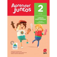 APRENDER JUNTOS PORTUGUES 2 BNCC 201