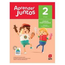 APRENDER JUNTOS PORTUGUES 3 BNCC 2019