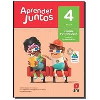 APRENDER JUNTOS PORTUGUES 4 BNCC 201