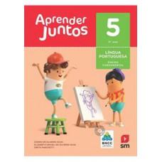 APRENDER JUNTOS PORTUGUES 5 BNCC 201