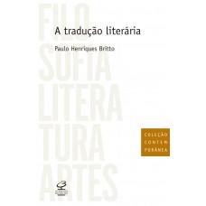 A tradução literária