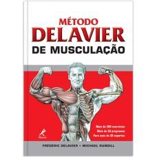 Método Delavier de musculação