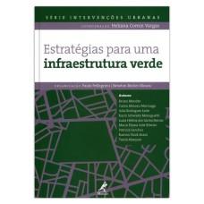 Estratégias para uma infraestrutura verde